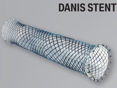 ELLA Oesophageal Stents Danis