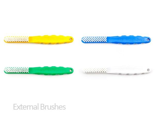LTA CSSD Brushes