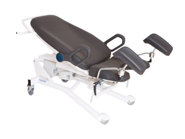 SONESTA S2 – Standard Patient Positioning Chair