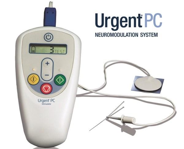 Urgent PC PTNS
