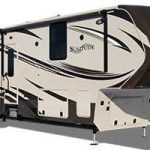 RV Bugout vehicle