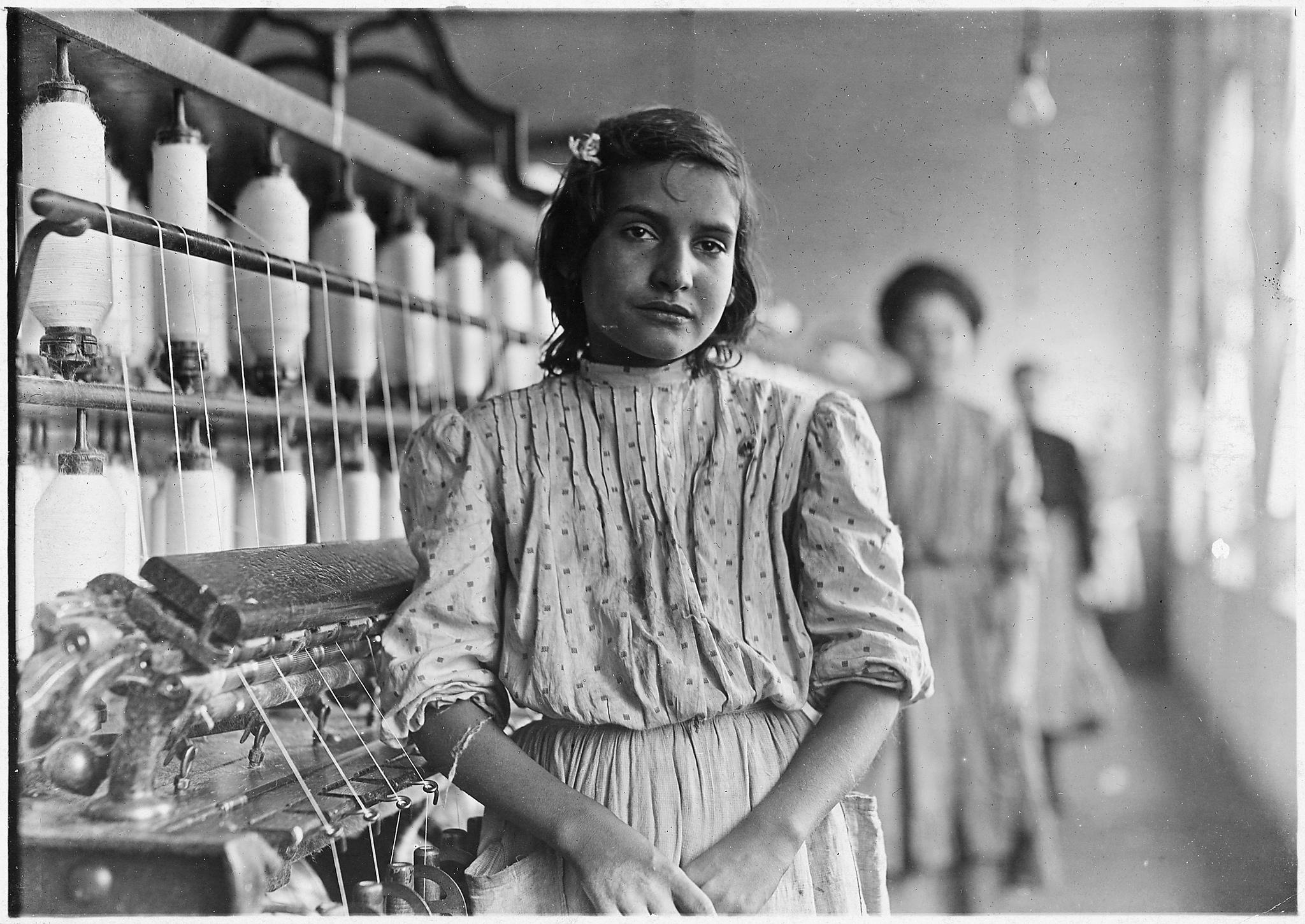 Where S The Line When It Comes To Child Labor