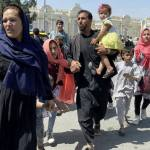 Afghanistan, Taliban and  the Religion of Peace!