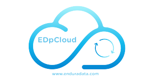 EDpCloud Transparent Logo