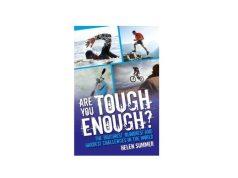 Are You Tough Enough - book cover