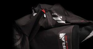 Endura QDC Drag2Zero triathlon suit detail