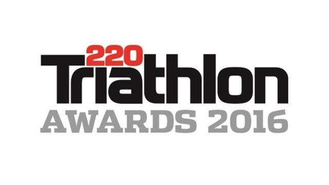 220 Triathlon Awards 2016