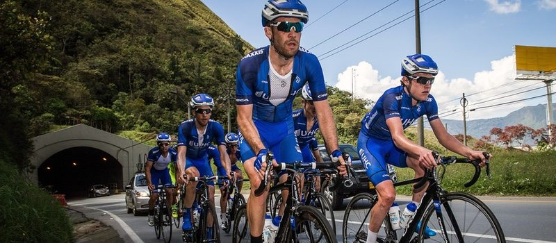 Orbea partners with UnitedHealthcare Pro Cycling Team