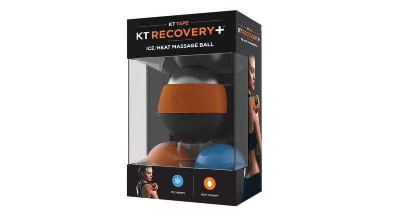 KT Tape - KT RECOVERY Ice-Heat Massage