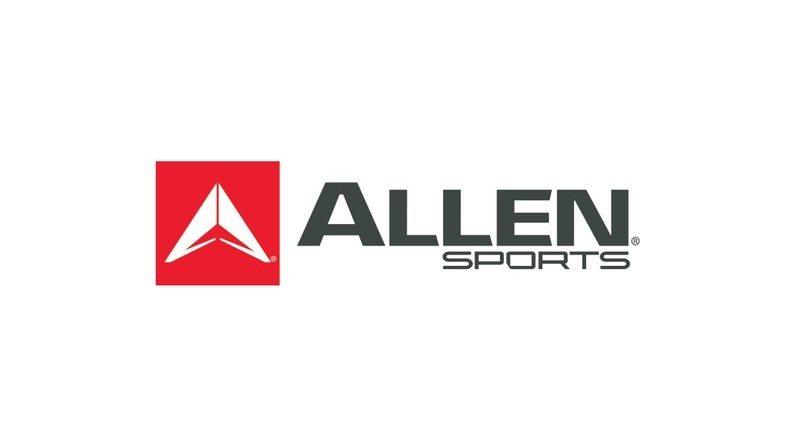 Allen Sports logo