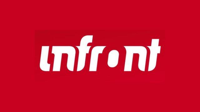 New Infront logo
