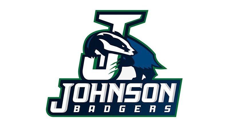 Johnson Badgers logo