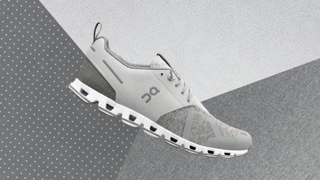 On Cloud Edge run shoe