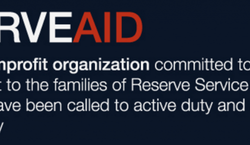 Team Reserve Aid