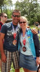 Bridget Pichette - Team Endurance Nation
