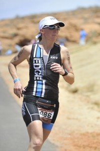 Stephanie Stevens - Team Endurance Nation