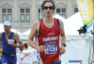 David Lusignan - Team Endurance Nation