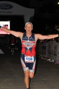 Joe Bogdan - Ironman® Wisconsin - Team Endurance Nation