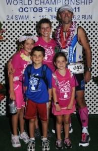 Joe Matchette - Ironman® Wisconsin - Team Endurance Nation