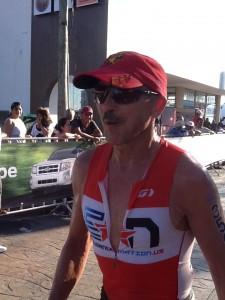 Paul Hough - Team Endurance Nation