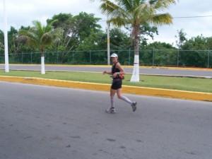 Patti Rosen - Team Endurance Nation