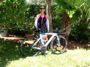 Paula Nystrom - Team Endurance Nation