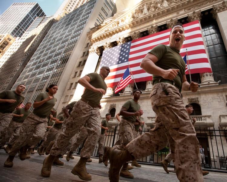 marines_lead_run_to_ground_zero__fleet_week_new_york_2011