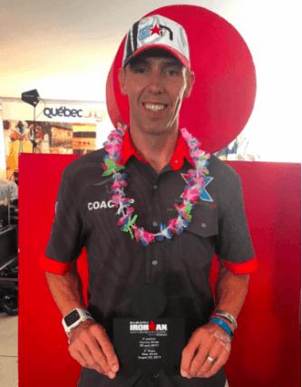 ironman comeback story Patrick McCrann of Endurance Nation qualifies for Kona