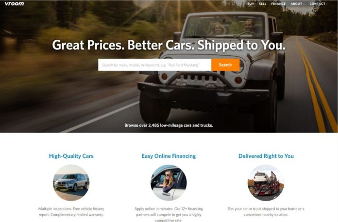 Best Places To Buy And Sell A Car Online To Maximize Profits