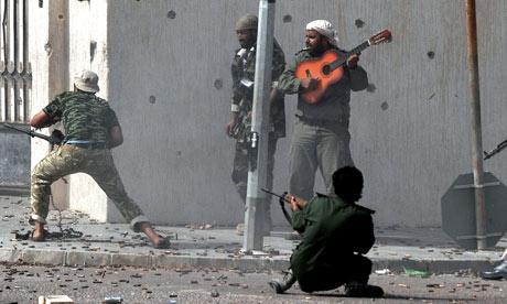 Bardo en Siria