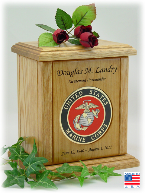 Marine Caskets And Urns