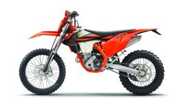 KTM 350 EXC-F MY2019_90 degree left