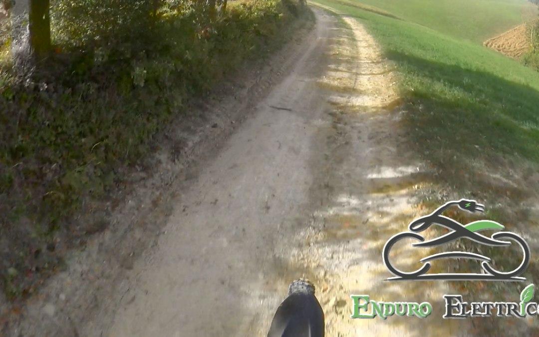 Video dell'Endurata Elettrica a Ca' Bertacchi, Regnano, Ca' De' Pazzi