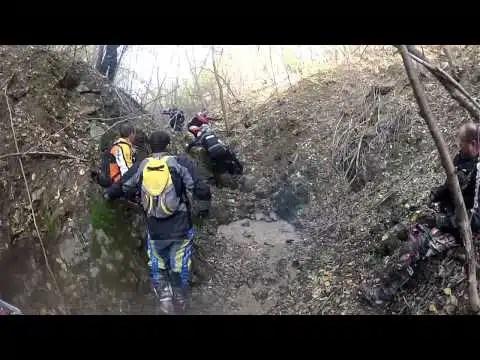 King Of The Hill Tournament en Roumanie
