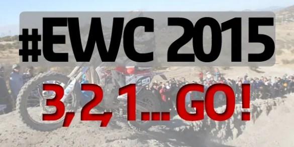 EWC 2015 -Round1 GP du Chili
