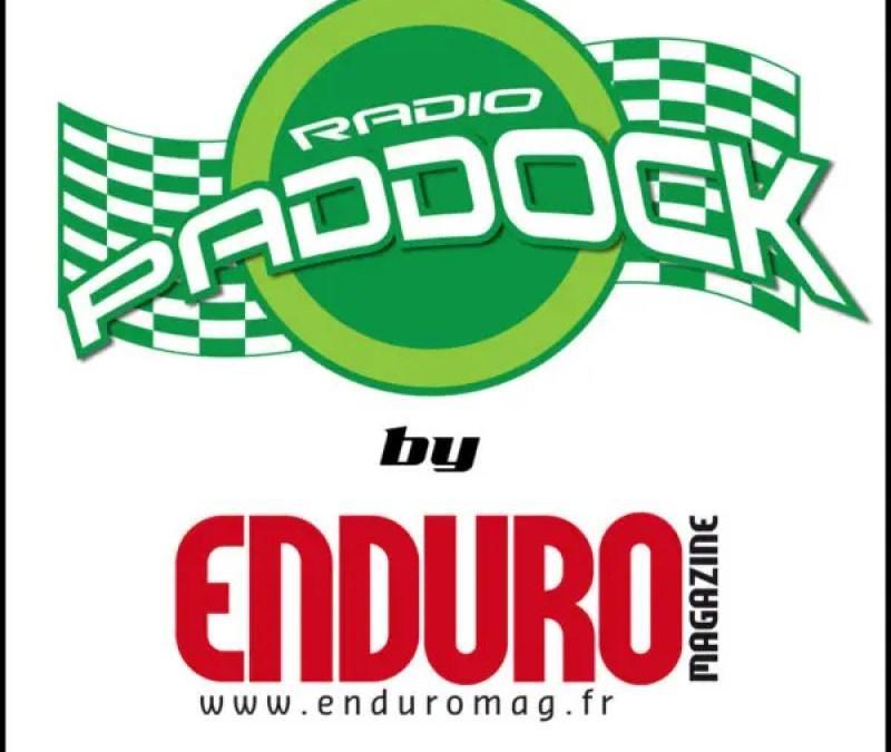 Radio Paddock – Emission du 21 juillet