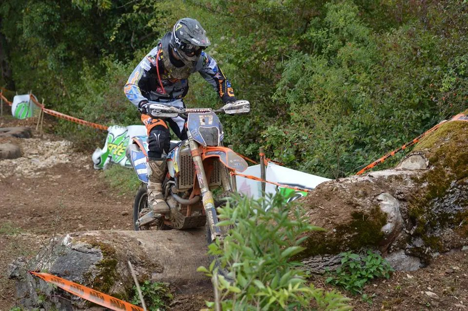 Galerie Photos : Enduro Top 2015 by Pascaline Windels