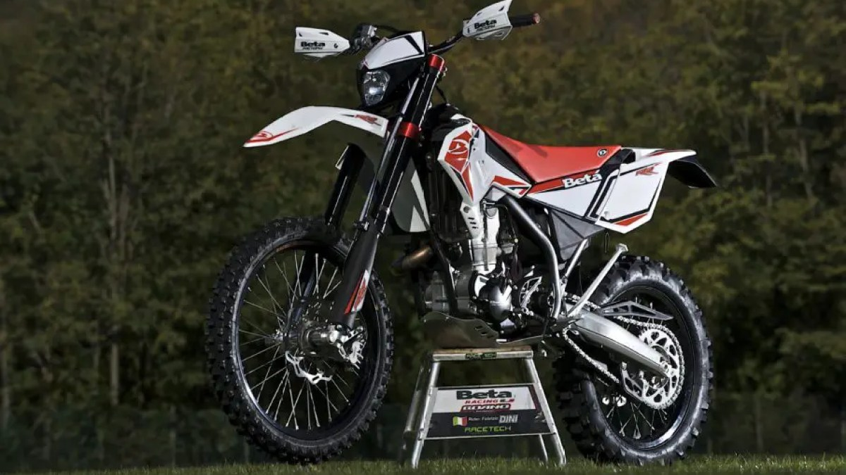 Beta 520 RR 2010