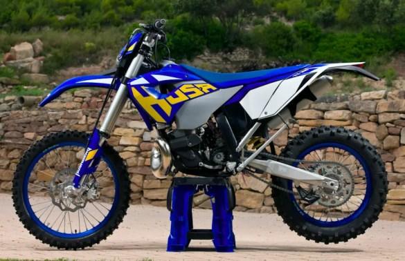 Husaberg TE 300 2011