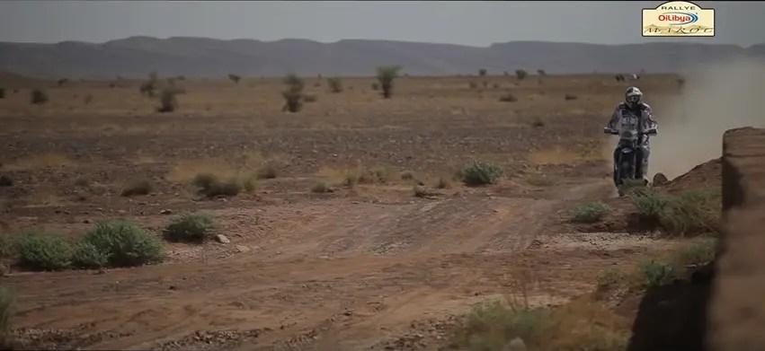 Rallye OiLibya du Maroc 2016 : le teaser