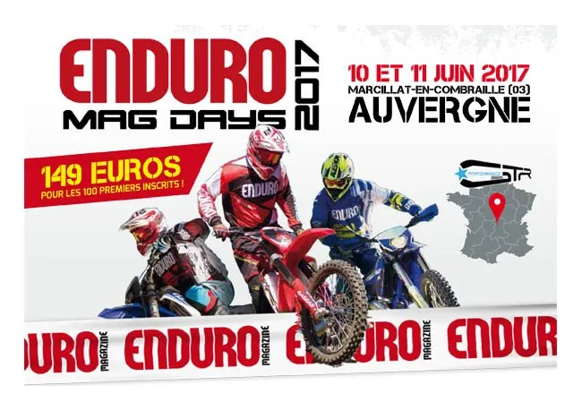 Enduromag days 2017