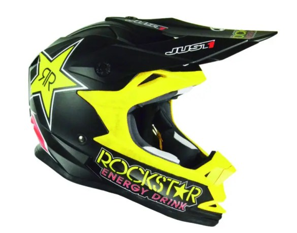 Casque Just One J32
