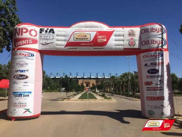 Rallye OiLybia du Maroc : Toby Price forfait…