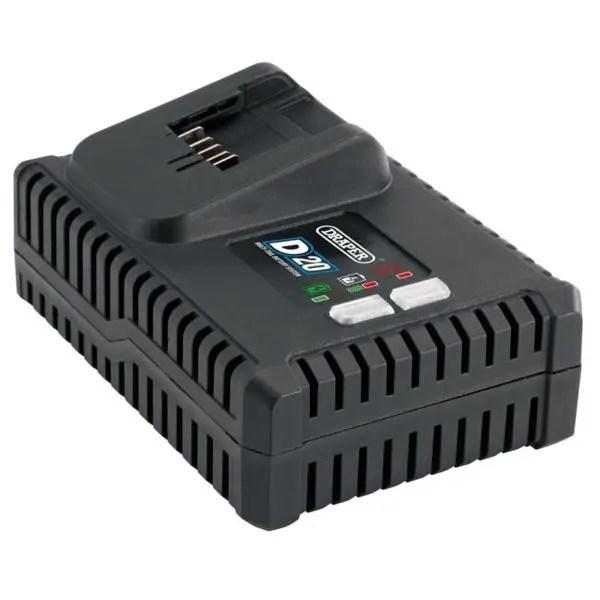 Nettoyeur haute pression sans-fil D20
