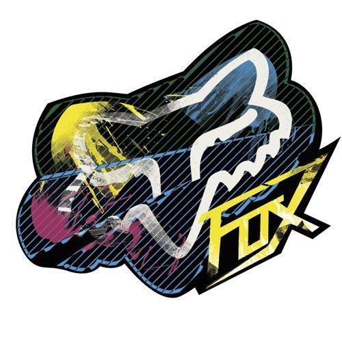 Κράνη FOX