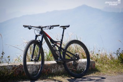 Specialized Camber : l'arme !