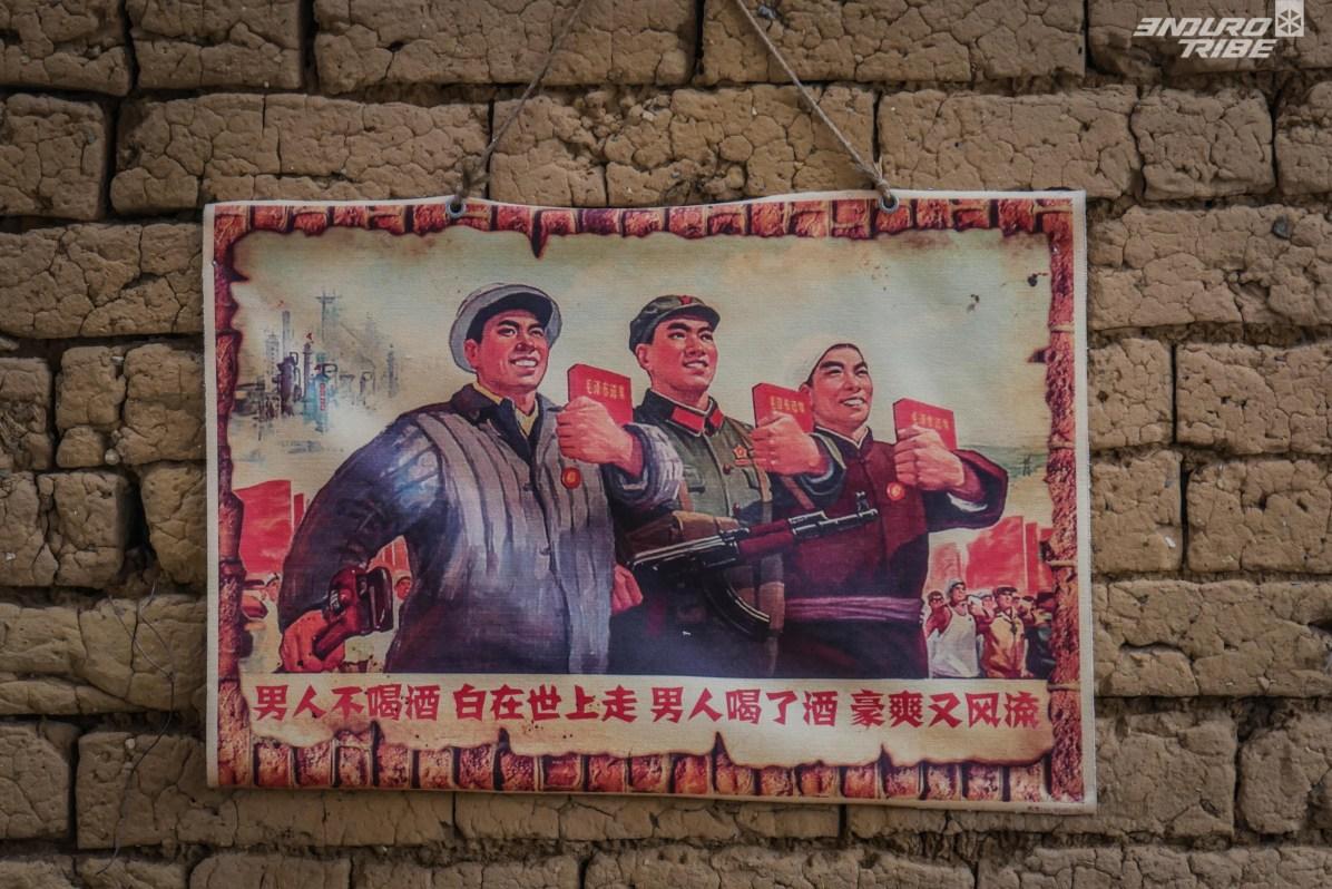 Contraste voyage VTT Hong Kong Chine partie 2-33