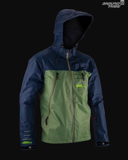 La veste Leatt 5.0 - 239,99 € et 3 coloris