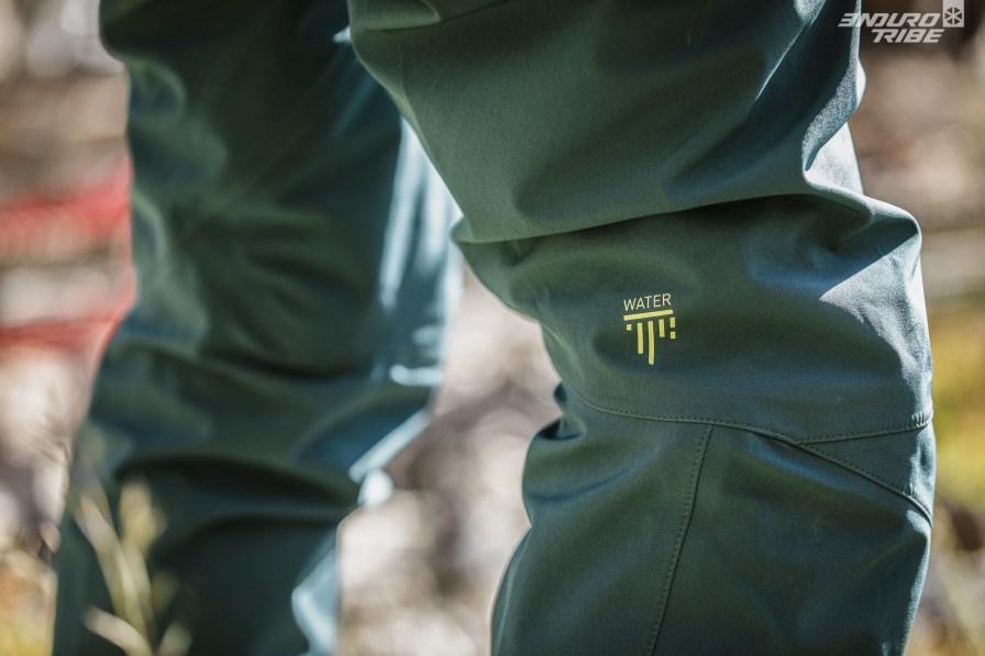 À savoir que chaque vêtement est doté d'un petit logo correspondant à sa catégorie, pratique !