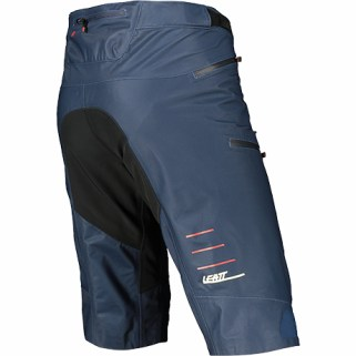 De la même trempe que la veste 5.0 puisqu'il est construit dans la même matière/membrane 3 couches Hydradri 30mm/23g/m²...